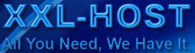 XXL-HOST Webshop